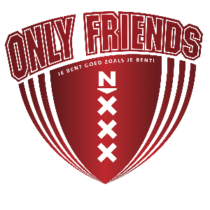 Only Friends Utrecht
