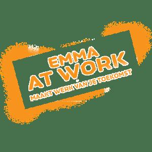 Emma at Work (Utrecht)