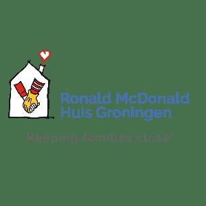 Ronald McDonald Huis Groningen
