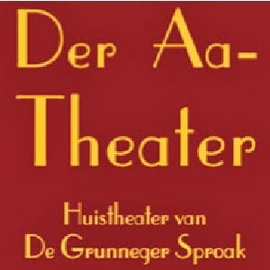 Der Aa Theater van Grunneger Sproak