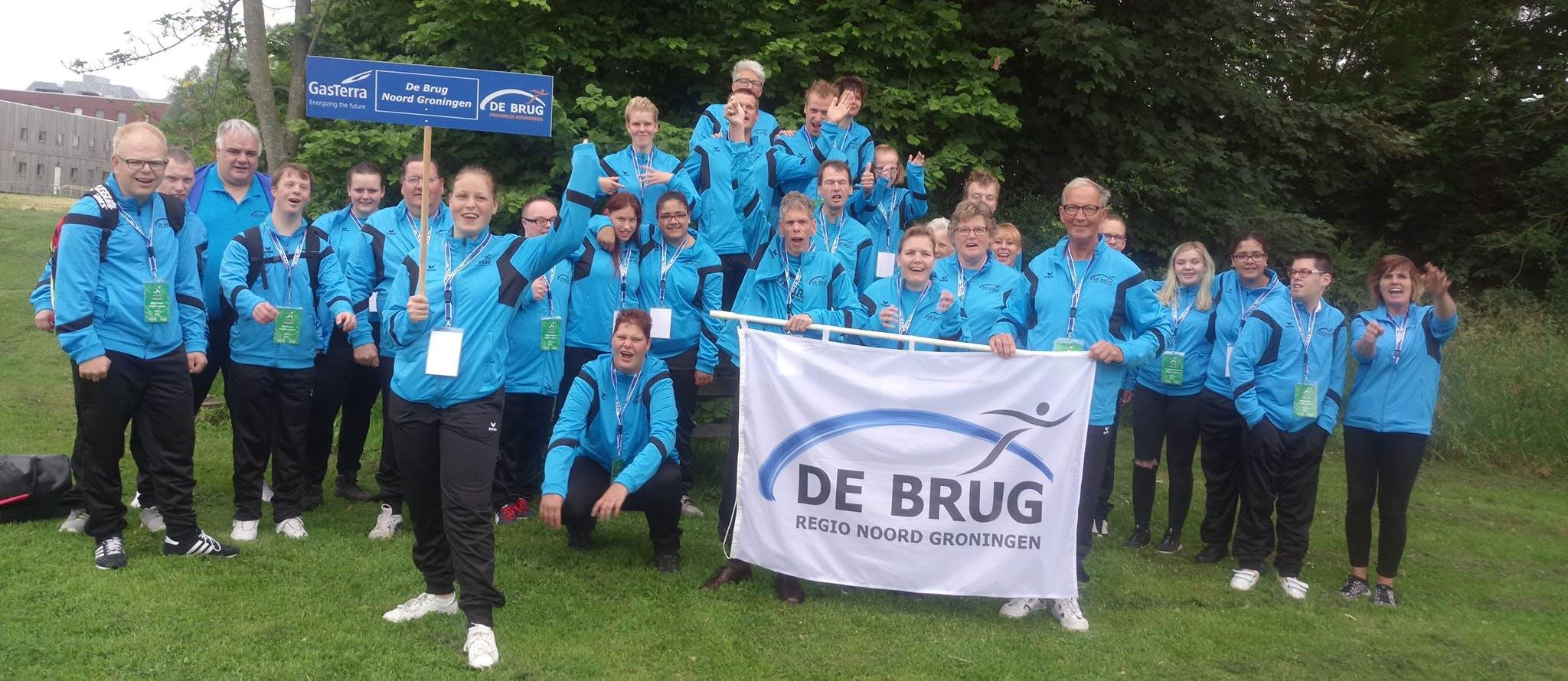 Stichting de Brug (Groningen)