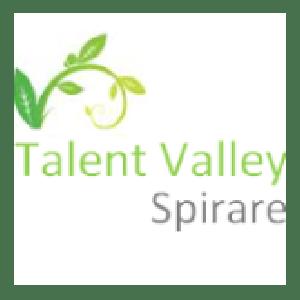 Talent Valley van Spirare