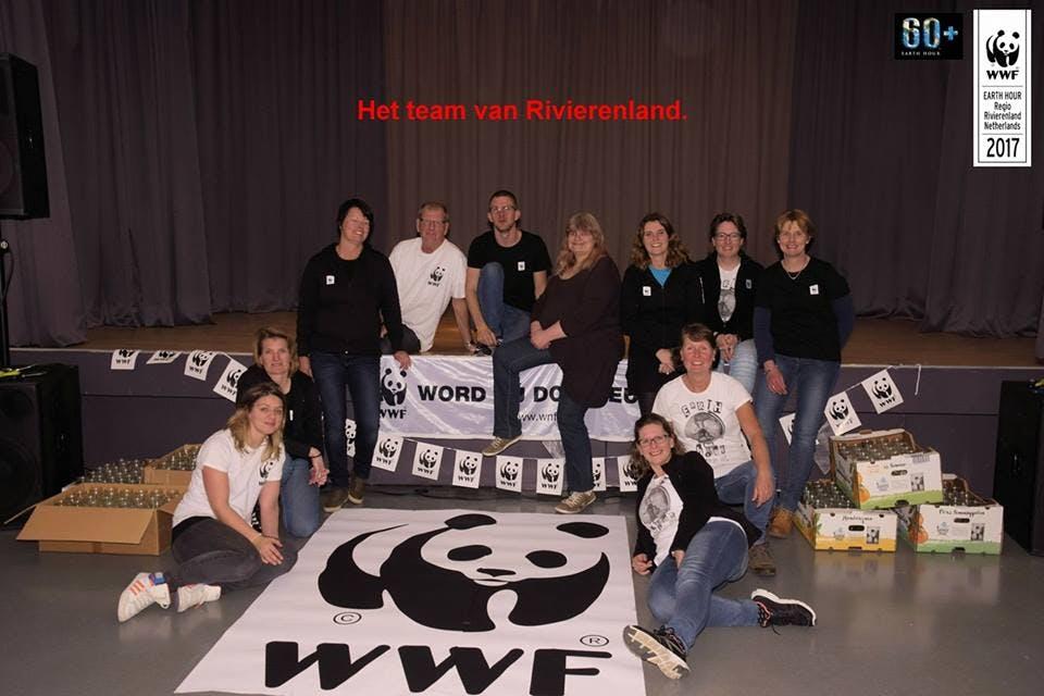 WNF Regioteam Rivierenland