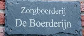 """Zorgboerderij """"De Boerderijn"""""""