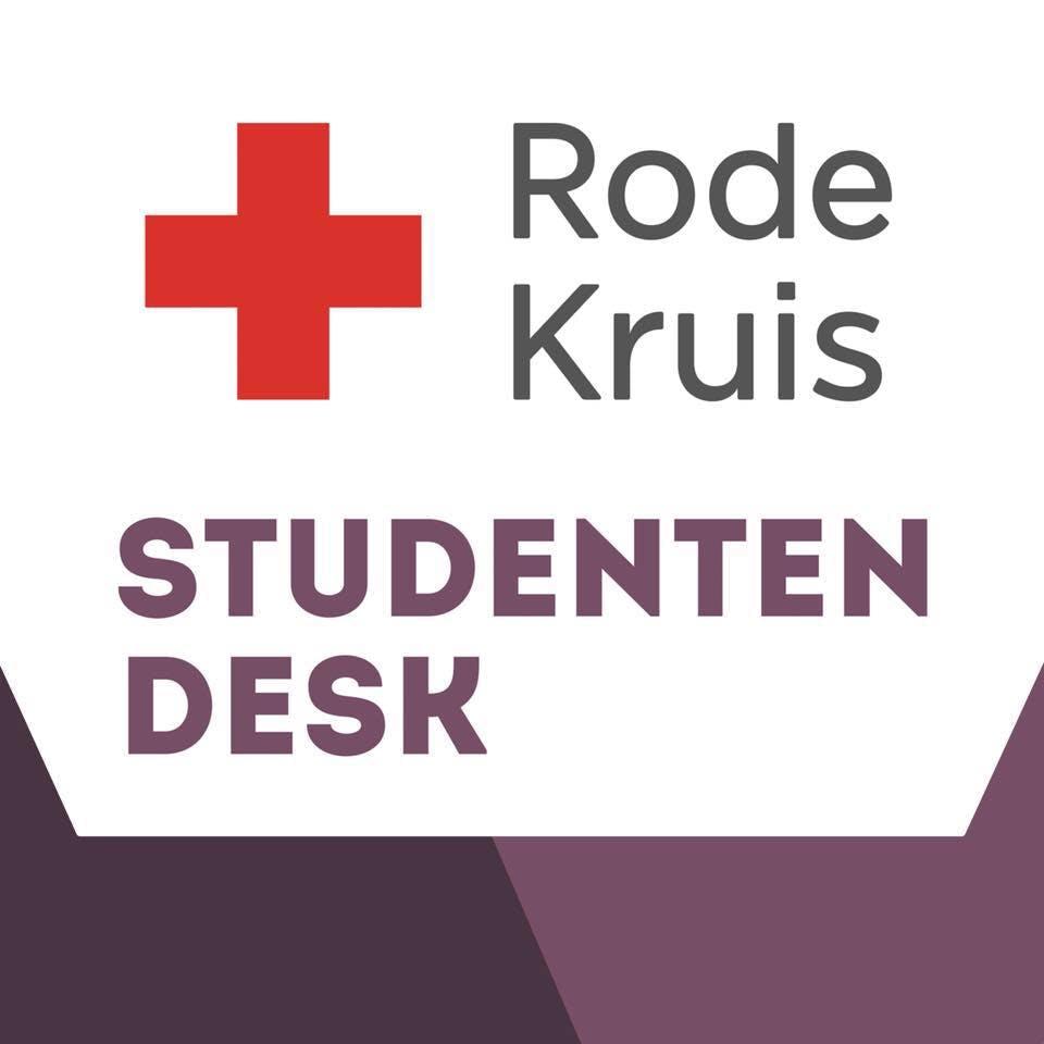 Rode Kruis Studentendesk Utrecht