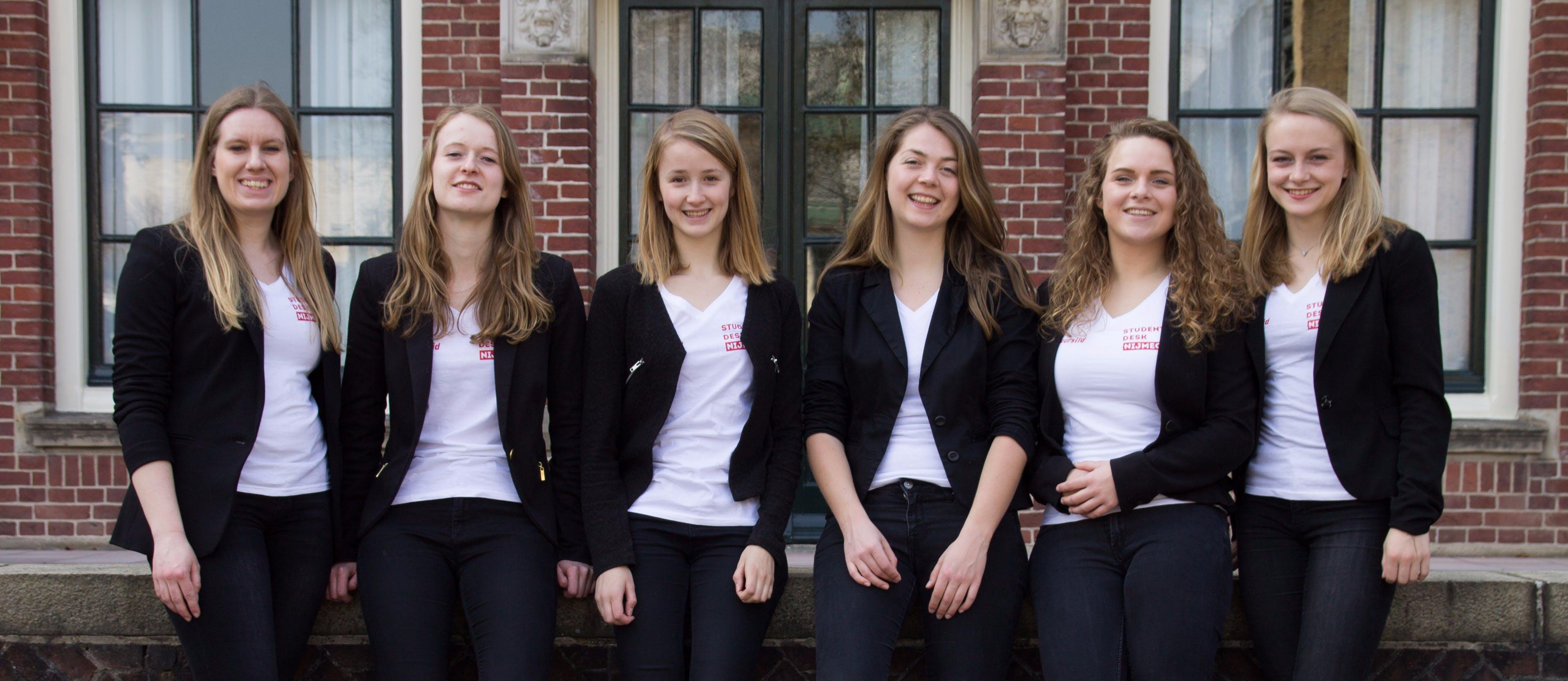 Rode Kruis Studentendesk Nijmegen