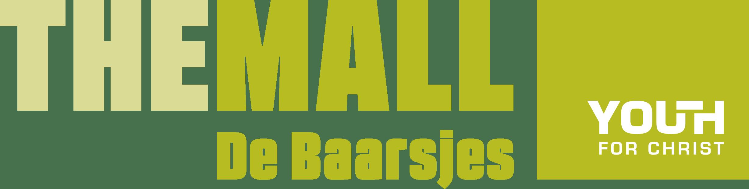 The Mall de Baarsjes