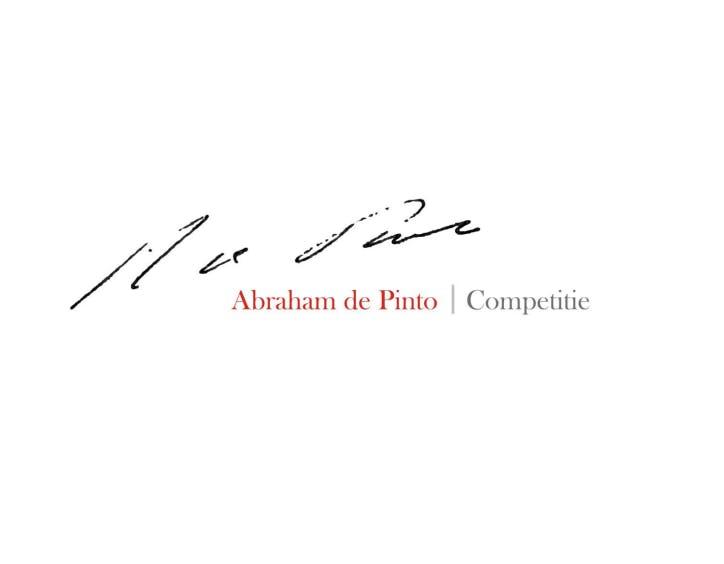 Abraham de Pinto