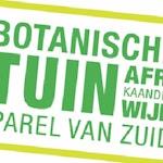 Botanische Tuin Afrikaanderwijk