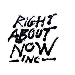 RIGHTABOUTNOW INC.