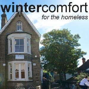 Wintercomfort for the Homeless