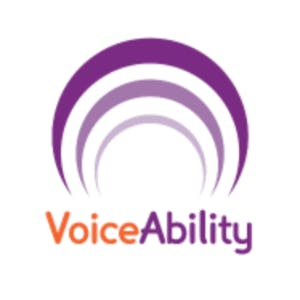 VoiceAbility (Total Voices Cambridgeshire and Peterborough project)
