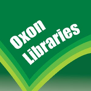 Oxfordshire Libraries