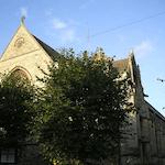 St Matthew's Church Oxford
