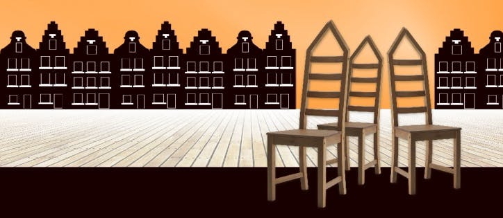 Stichting Stoelenproject
