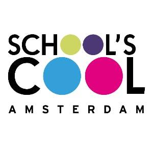 School's cool Amsterdam