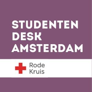 Studentendesk Amsterdam