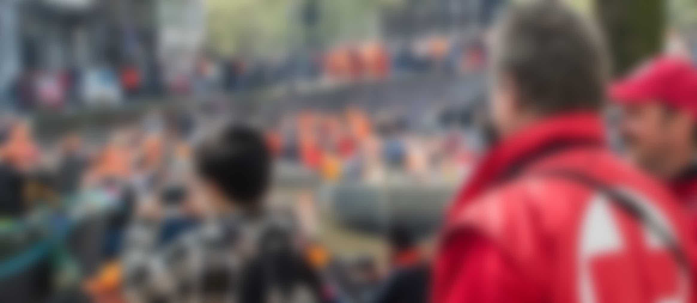 Rode Kruis Amsterdam-Amstelland