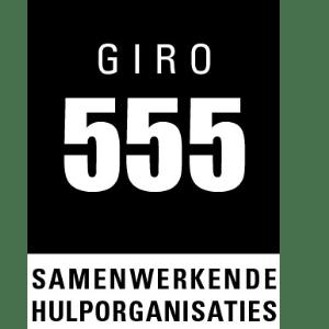 Giro555 | Samenwerkende Hulporganisaties