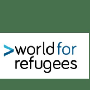 World for Refugees