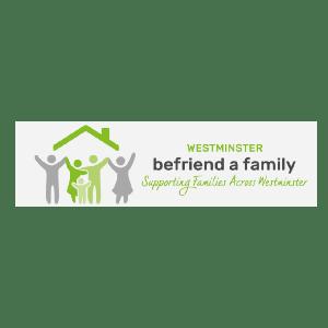 Westminster Befriend A Family London
