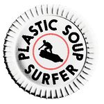 Plastic Soup Surfer