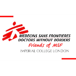 Imperial Friends of Medecins San Frontieres