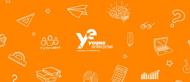 Young Enterprise Oxfordshire