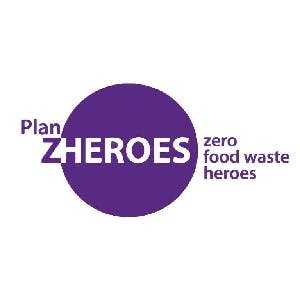 Plan Zheroes - The Zero Food Waste Heroes