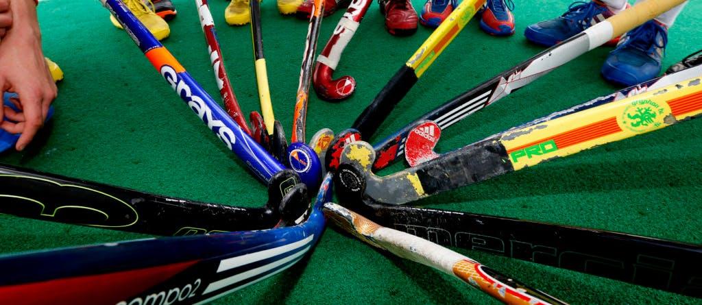 Hockeyclub De Hockeybal