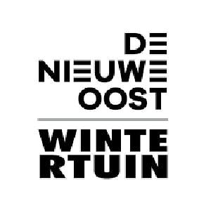 De Nieuwe Oost | Wintertuin