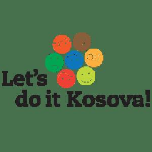 Let's Do It Kosova