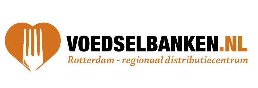 Voedselbank Rotterdam