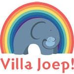 Villa Joep!