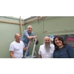 Stichting Vrienden van de Joods Gemeenschap in Utrecht / joods Utrecht
