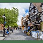 Coronavirus Community Help Taunton