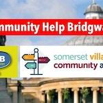 Coronavirus Community Help Bridgwater