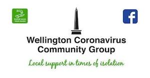 Wellington Coronavirus-Community Group