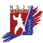 Jiujitsuvereniging Zanshin