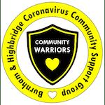 Burnham and Highbridge Corona Virus Community Support