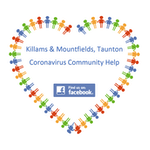 Killams & Mountfields, Taunton Coronavirus Community Help