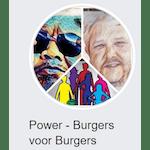 Power Burgers voor Burgers
