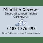 Mindline Covid-19 Somerset