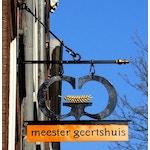 Meester Geertshuis
