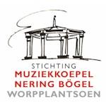 Muziekkoepel Nering Bögel Worpplantsoen
