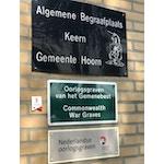 St. Vrienden van de begraafplaats Keern te Hoorn