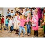 Kindcentrum TOON in Neerbosch Oost