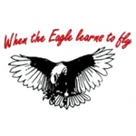 When The Eagle Learns To Fly
