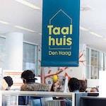 Taalhuis Den Haag - Bibliotheek Den Haag