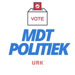 MDT Politiek Urk